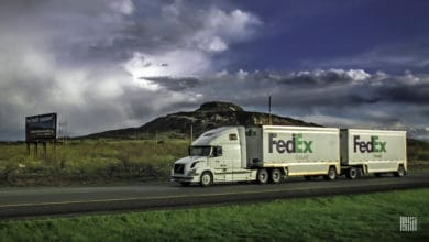 Photo of FedEx hits 'bottom' in fiscal 2020 second quarter
