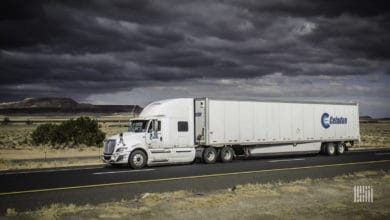 Photo of Rival carriers rush to assist stranded Celadon drivers (with video)