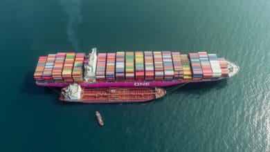 Photo of High stakes for container lines as 2020 contracts are finalized