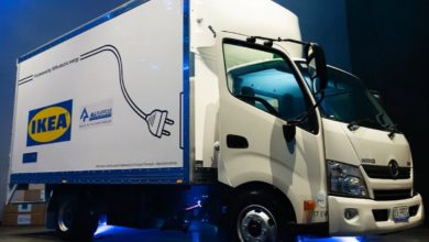 Photo of Down Under Trucking: Electric truck revolution gets underway in Australia