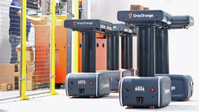 Photo of GreyOrange announces 'next era' fulfillment operating robotics