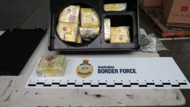 Photo of Billion-dollar illegal drug-smugglers were not customs brokers or trusted traders