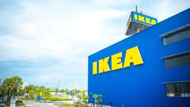 Photo of Borderlands: Ikea buys a Texas forest; Long lines for cargo trucks heading for Port Laredo