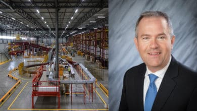 Photo of DHL Supply Chain's Jim Monkmeyer talks trade, customers and the perception gap with  shippers