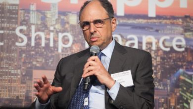 Photo of Q&A: Dorian CEO Hadjipateras on LPG surge, trade war, IMO 2020