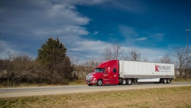 Photo of Knight-Swift takes second swing at FMCSA driver-record exemption
