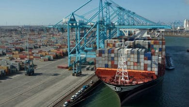 Photo of APM Terminals selling Rotterdam terminal to Hutchison Ports