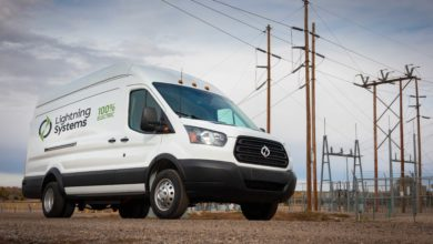 Photo of Lightning Systems raises $41M as demand for electric trucks grows