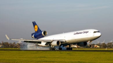 Photo of Lufthansa Cargo offers dynamic spot pricing