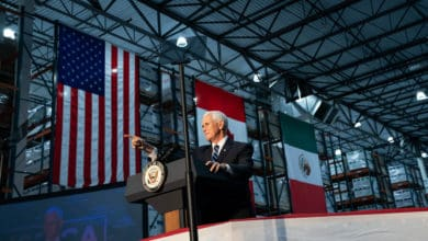 Photo of Mexico and US mend labor inspector provisions in USMCA