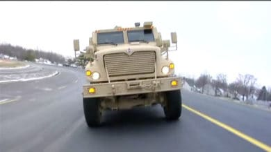Photo of Whistleblower suit alleges Navistar forged military vehicle invoices