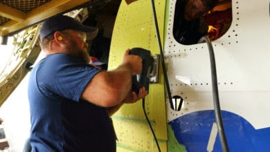 Photo of FAA likely to certify Pemco's 737-700 conversion program soon