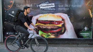 Photo of Postmates lays off employees, shutters Mexico City operations