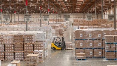 Photo of Prologis expands in China with multibillion-dollar investments