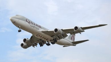Photo of Qatar Air Cargo expands South American service