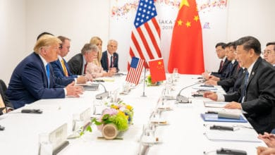 Photo of Survey: trade-war fallout for supply chain still in early innings