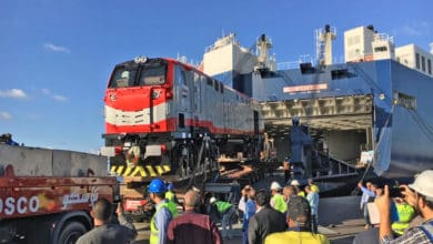 Photo of Wabtec delivers fuel-efficient locomotives to Egyptian National Railways