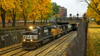 Photo of Norfolk Southern wants track changes, residents don't