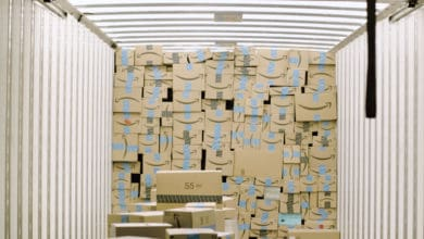 Photo of Today's Pickup: Amazon reportedly tests inventory staging for merchants