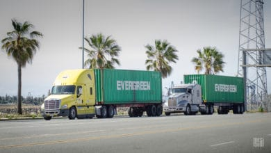 Photo of Today's Pickup: California ports to charge clean truck fee