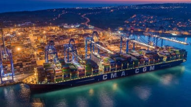 Photo of CMA CGM bolsters its LNG fuel supply with Total deal
