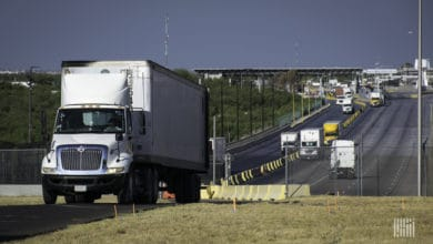 Photo of Borderlands: Truckers hail House passage of USMCA; officials discover never-before-seen bug in Mexico shipment