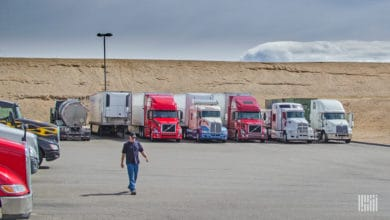 Photo of Commentary: 2019 was a tough year for trucking