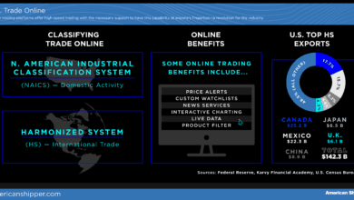 Photo of U.S. Trade Online