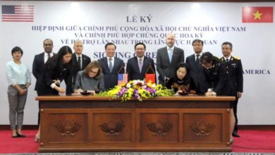 Photo of US enters customs assistance agreement with Vietnam