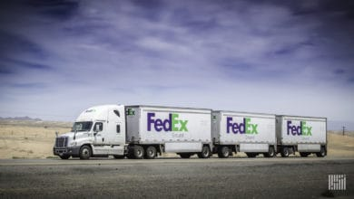 FedEx Great Quarter Guys