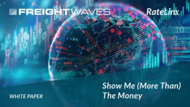 Photo of Show Me (More Than) The Money
