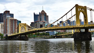 Photo of Making the Steel City a hub for freight – FreightWaves Insiders [podcast]