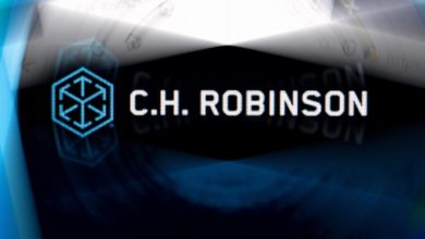 Photo of C.H. Robinson's growth is fueled by tech investment