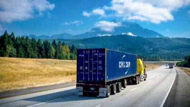 Photo of Cass freight data declines again in November