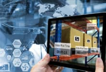 Photo of 8 key elements of supply chain digitization
