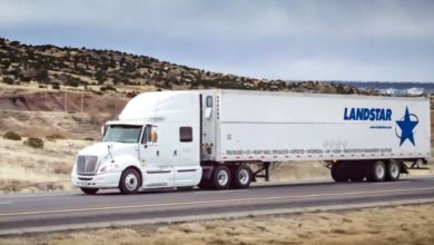 Photo of Landstar ends sour 2019 on high, announces $2 special dividend
