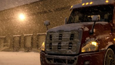 Photo of Maple Leaf Motoring: Canadian Trucking Alliance revs up fight against Driver Inc.