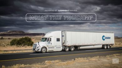 Photo of Navigating the Celadon shutdown and breaking a story on What The Truck?!? [podcast]