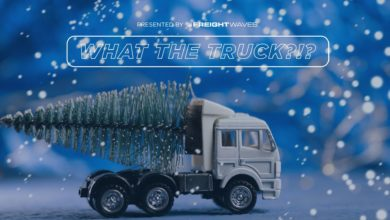 Photo of Christmas Double Album of Freight: The Rise of FreightWalker – WTT?!? [podcast]