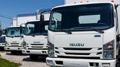 Isuzu Motors to acquire Volvo's UD Trucks for $2.3 billion (Photo: Shutterstock)