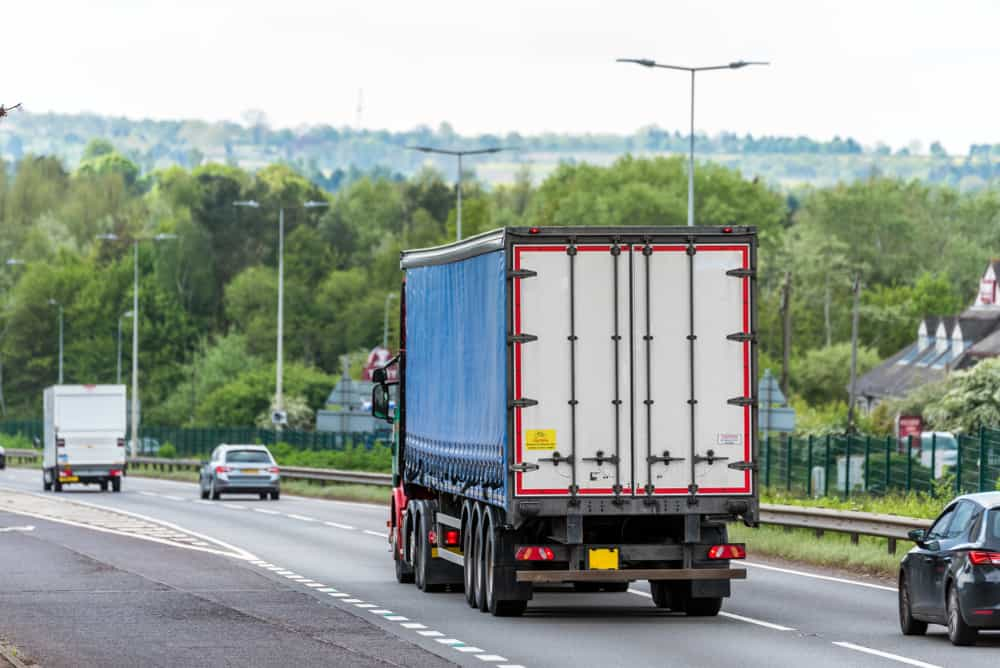 Future proofing is critical to the longevity of trucking businesses (Photo: Shutterstock)