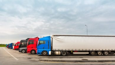 TAPA pushes for collaboration with EU on its safe truck parking standard development (Photo: Shutterstock)