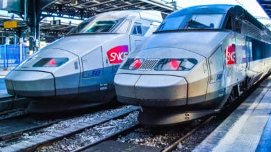 French national strikes will wreak havoc on its air, rail and road networks (Photo: Shutterstock)