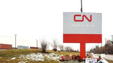 Photo of Maple Leaf Motoring: How the CN strike played on the freight market