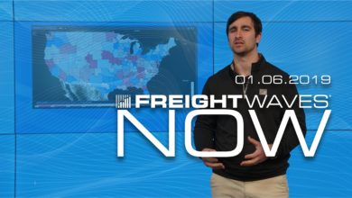 Photo of FreightWaves NOW: Higher Housing, Better Shipping Relationships