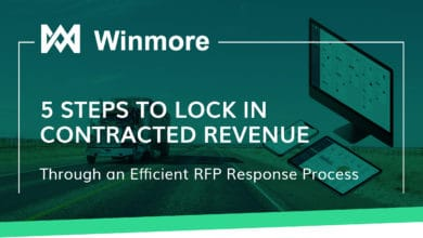 Photo of White Paper: 5 Steps to Lock in Contracted Revenue Through an Efficient RFP Response Process