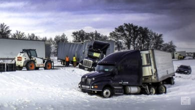 Photo of Commentary: It's time for less talk and more solutions to trucking insurance crisis