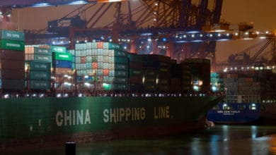Photo of China export outlook steadies