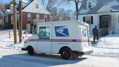 Photo of Coalition warns against U.S. Postal Service privatization