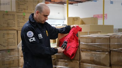 Photo of DHS calls for widened industry responsibility to combat counterfeits